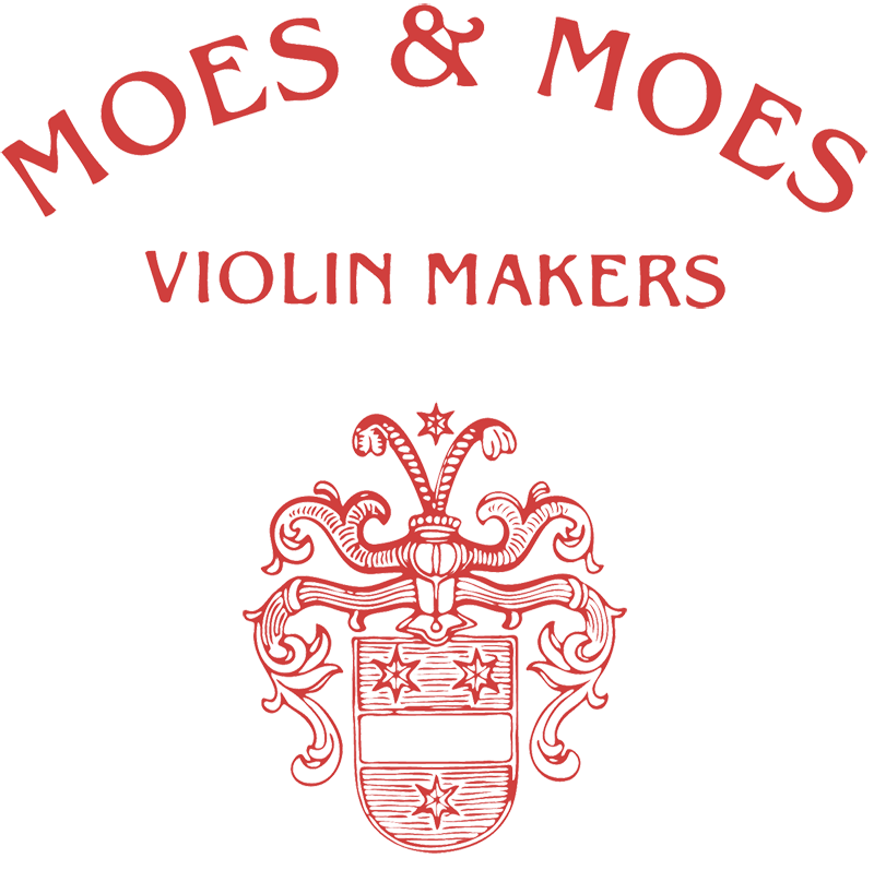 Repairs, Restoration and Sales of Fine Old Musical Instruments - Moes and Moes Violin Makers